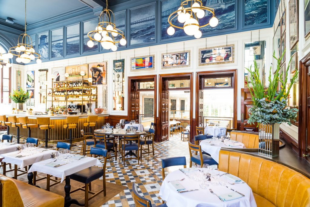 Ivy Clifton Brasserie - PWF - 0071