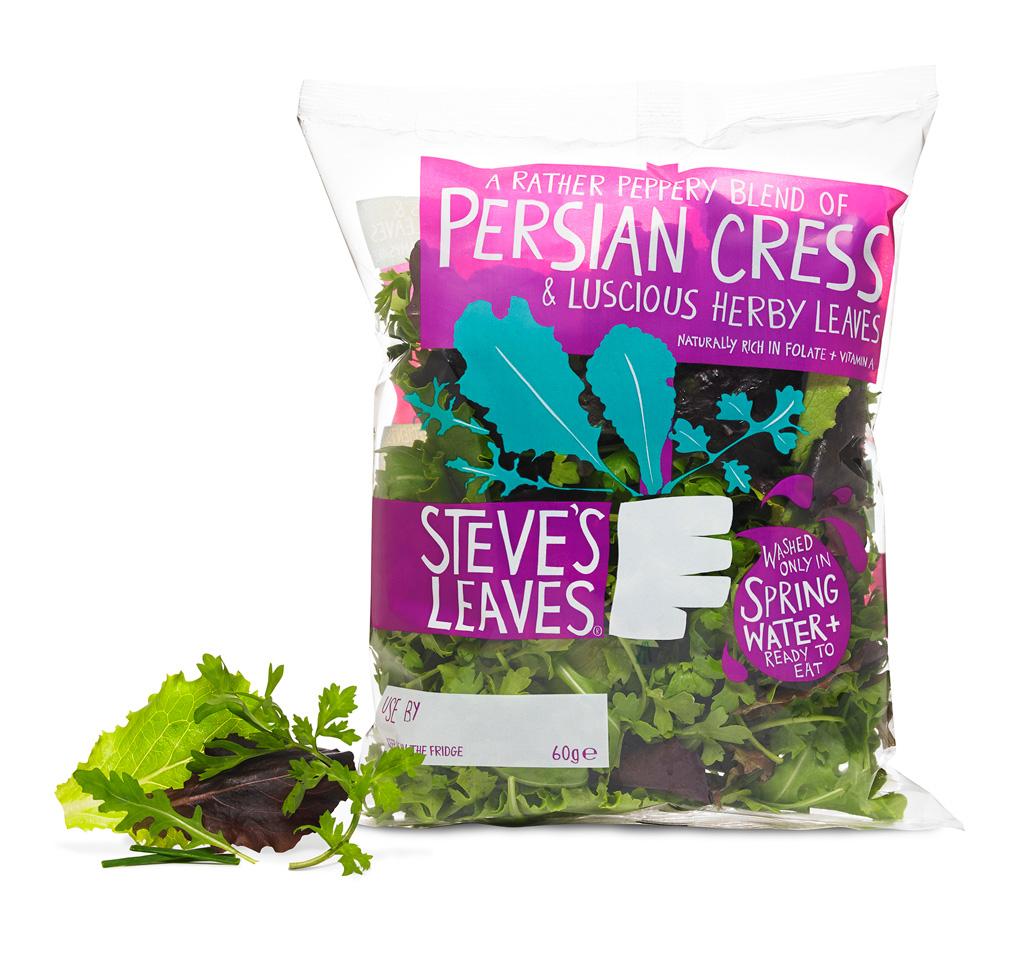 Persian-Cress-Salad-Bag