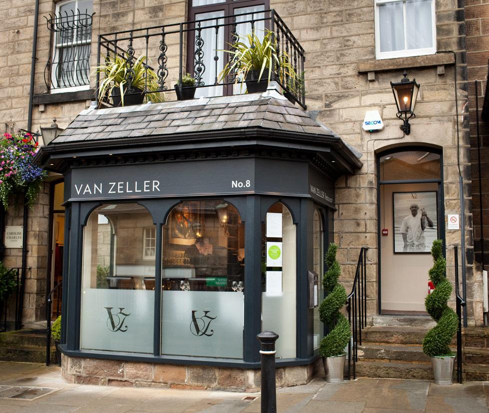Van Zeller Restaurant